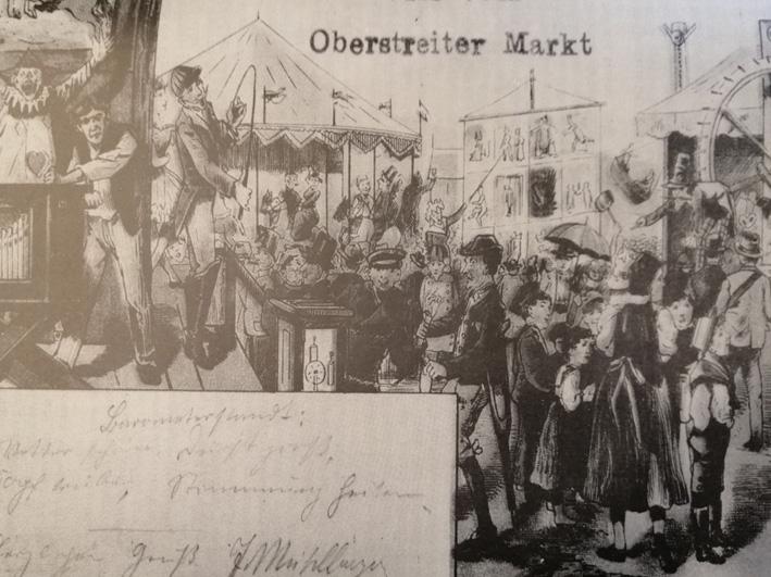 historie oberstreitermarkt